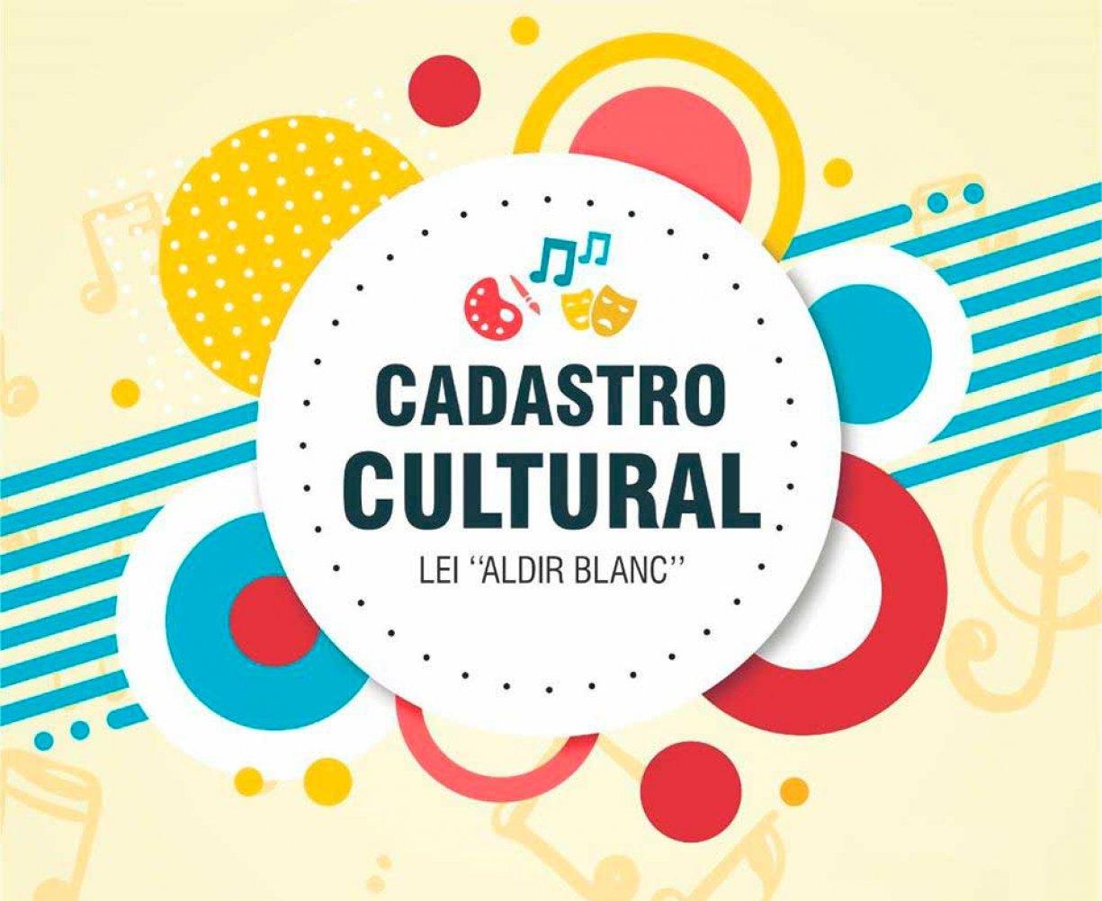 CADASTRO DE ARTISTAS E PROFISSIONAIS DE CULTURA DO MUNICÍPIO DE SERRA AZUL/SP
